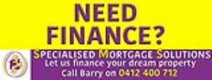 Specialised Mortgage Solutions