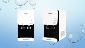 Cuckoo Fusion Top Water Purifier