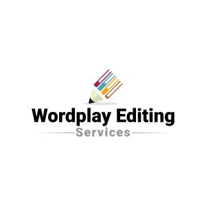 Wordplay Editing Services Logo