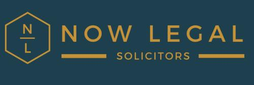 Now Legal banner
