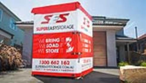 Mobile Self Storage | Super Easy Storage
