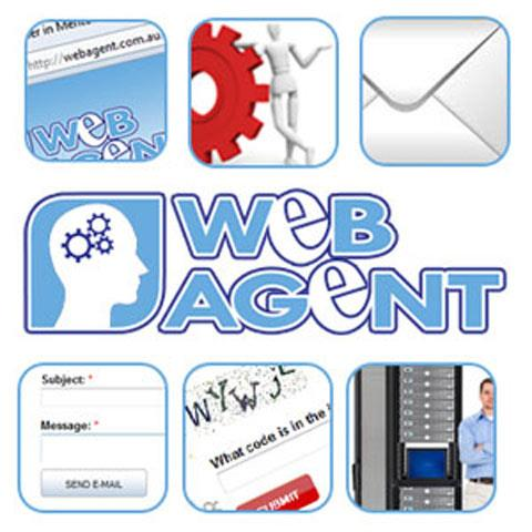 Web Agent - Web Design and Marketing Melbourne