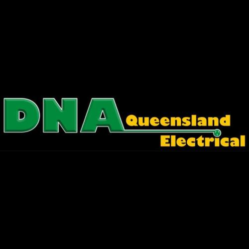 Logo DNA Qld Electrical