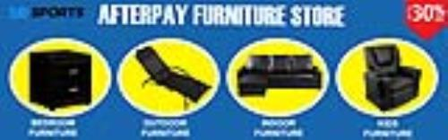 afterpay Furniture store