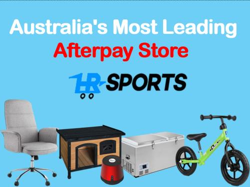 Hr-sports: Afterpay store