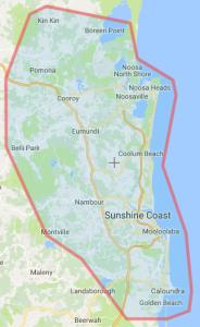 Home PC Repair Service Area Sunshine Coast