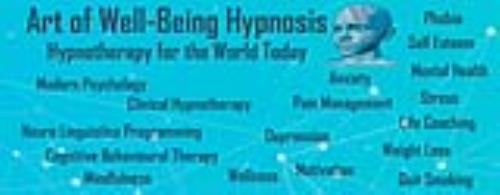 Art of Well-Being Hypnosis