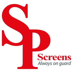 SP Screens Logo