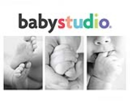 Brand Development - Baby Studio