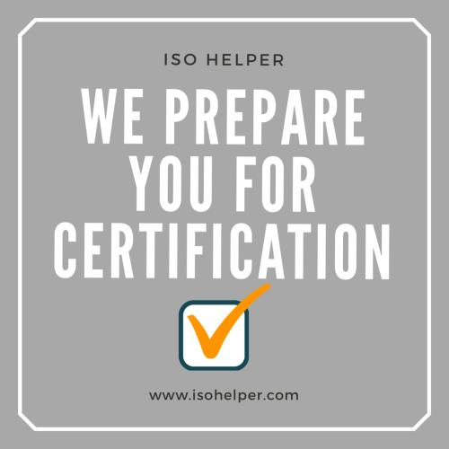 We Prepare You For Certification