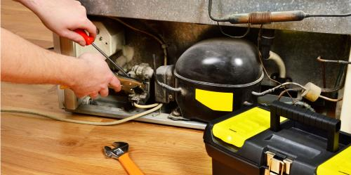 Installing and Repairing Electrical Appliances