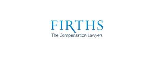 Firths The Compensation Lawyers - Logo