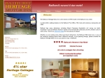View More Information on Bathurst Heritage Motor Inn