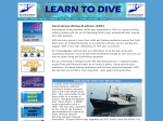 View More Information on Australian Diving Academy