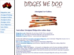 View More Information on Didges We Doo