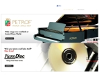 View More Information on Austral Continental Piano Co