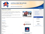 View More Information on Australia Wide Fire Supplies Pty Ltd