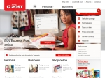 View More Information on Australia Post, Forth