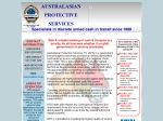 View More Information on Australasian Protective Services