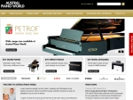 View More Information on Austral Piano World