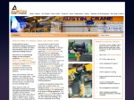 View More Information on Austin Hoist & Crane Pty Ltd