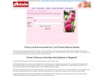 View More Information on Australia Flowers Direct