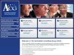 View More Information on Australasia Consulting Group (ACG) Pty Limited