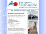 View More Information on Austcoast Constructions