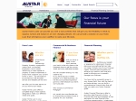 View More Information on Austar Homes Loans Pty Ltd
