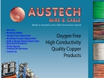 View More Information on Austech Wire & Cable