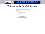 View More Information on Austfish International Pty Ltd