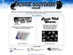 View More Information on Aussie Wall Charms