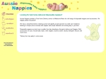 View More Information on Aussie Nappies Pty Ltd