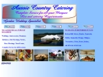 View More Information on Aussie Country Catering