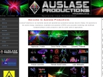 View More Information on Auslase Productions
