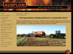 View More Information on Ausplow Pty Ltd