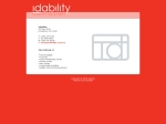 View More Information on Idability