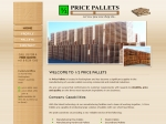 View More Information on Price Pallets