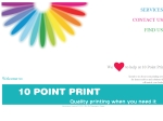 View More Information on Point Print