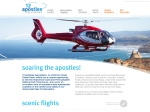 View More Information on 12 Apostles Helicopters, Port Campbell