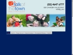 View More Information on Talk Of The Town Speech Pathology