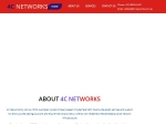 View More Information on 4 C Networks