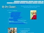 View More Information on 5 Star Dry Cleaners