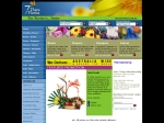 View More Information on 7 Days Florist - Chermside