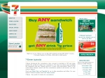 View More Information on 7-Eleven Stores Pty Ltd, Haymarket