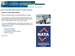 View More Information on A & D Lifting Equipment And Services, Thornton