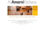 View More Information on A Amarni Kitchens