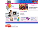 View More Information on A Balloon Event