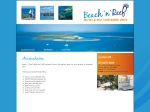 View More Information on A Beach 'N Reef Motel S.C Units