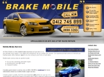 View More Information on Brake Mobile
